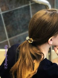 Ponytails with Flexi Clips don t hurt. Rebecca Weddell · Guys wearing Lilla  Rose 74f3ec8314f