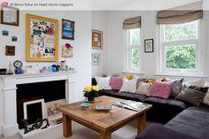 Heart Home: Nueva deco-revista on-line   Etxekodeco