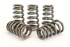 Valve spring design and material have changed significantly over the past two decades. EngineLabs digs into designs, materials, and dynamics of valve spring