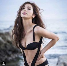 Japanese Idol, Japanese Models, Asian Cute, Sexy Asian Girls, Asian Ladies, Anne Nakamura, Beautiful Models, Beautiful Women, Safari