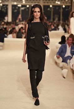 Ready-to-wear - CRUISE 2014/15 - Look 77 - CHANEL