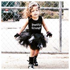 "Little Wonderland Clothing on Instagram: """"I want to be the girl with the most cake"" <a little Courtney Love>  Get it Olivia... She is Miss World.. In our Pretty Grunge Leo + tutu @tinandella + bracelet @thebaublefairy  Rockin the 90s  #fab #fashion #fashionista #kidsfashion #girl #prettygrunge #tutu #hipkidfashion #trendy #style #igkiddies #stylish #stylishkids #rad #grunge #love #ootd #alternative #love #90s #chic #epic #fashionicon #supermodel #rocknroll #alternative"