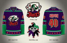 Gotham Jokers