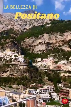If you could pick the most magical place in the world, where would it be? I'd say Positano, more specifically a special, family-run hotel known as Hotel Poseidon. Discover more about this hotel, places to go in Positano, and all the wanderlust on my post. #positano #italy #amalficoast #wanderlust Hotel Poseidon Positano, Photo Sequence, Best Tan, Positano Italy, Morning View, Unique Hotels, Visit Italy, Amalfi Coast, In The Heights