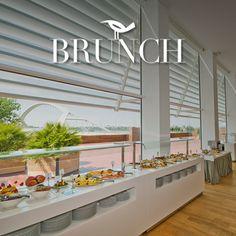 Para aquellos a los que nos os gusta madrugar el domingo y os gusta disfrutar del desayuno o almuerzo sin prisas. Este próximo domingo estrenamos brunch en el Hotel Hiberus.