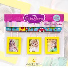 """""""Little Cars"""" Eva Sticker; dekoratif fotoğraf çerçevesi stoklarımızda..http://www.artikeldeko.com.tr/eva-sticker #yeniürün #evasticker #fotoğraf #fotoğrafçerçevesi"""