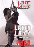 Latin Jazz and Intro to Partnering - With Maria Torres [DVD]