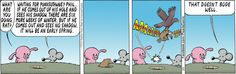 Pearls Before Swine Comic Strip, February 02, 2016     on GoComics.com