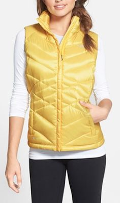 comfy North Face down vest http://rstyle.me/n/ua6crr9te