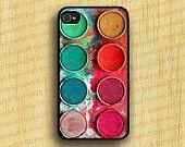 Dream Catcher iPhone 4 Case, iPhone 4s Case, iPhone Case, iPhone hard Case. $3.99, via Etsy.