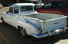 Pickup Car, Pickup Trucks, Flower Car, Cars Auto, Chevy Pickups, Kustom, Ambulance, Pick Up, Canopy