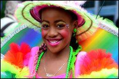 zomercarnaval rotterdam 2013