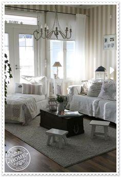 Oma koti onnenpesä-blogi