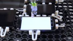 Google utiliza um robô para testar latência no #Android e #ChromeOS  http://bit.ly/1BRewjE