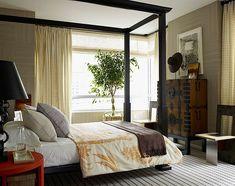 Apartamento eco-chic em Nova York ~ Decoração e Ideias - casa e jardim