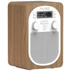 JL Pure DAB radio