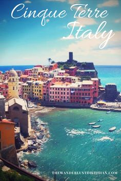 What to do in Cinque Terre. Spend 2 days in Cinque Terre| sightseeing in Italy and hike Cinque Terre