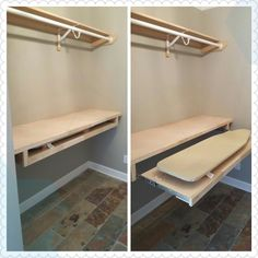 Pull out ironing board built by can find ironing boards and more on our website.Pull out ironing board built by Pantry Laundry Room, Laundry Room Remodel, Laundry Room Organization, Laundry Room Design, Laundry Rooms, Small Laundry, Mud Rooms, Laundry Storage, Diy Organization