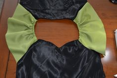 Free Pattern Anna Coronation Dress – Sunset Family Living