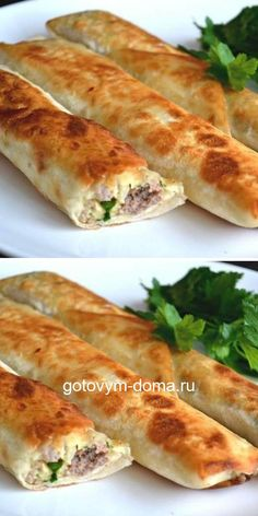 Appetizing pita roll - great for you.- Аппетитный рулет из лаваша — великолепная … Appetizing pita roll – a great whip up snack! Pizza Recipes, Baking Recipes, Healthy Recipes, Good Food, Yummy Food, Russian Recipes, Food Photo, Food And Drink, Quick Easy Meals