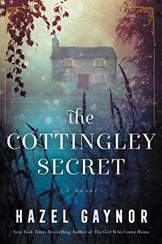 364 best books to read images on pinterest books to read libros 812017 the cottingley secret hazel gaynor the new best book fandeluxe Gallery