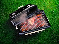 Grill by ALEX BENDER