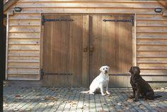 houten dubbele deuren - Google zoeken