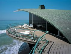 1959 The Cooper Wave House
