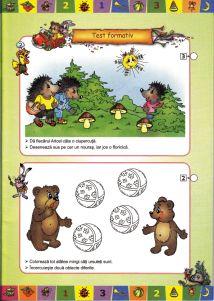 fise matematica 4-5 ani | Cu Alex la gradinita Winnie The Pooh, Activities, Disney Characters, Blog, 5 Years, Montessori, Education, Math Resources, Winnie The Pooh Ears