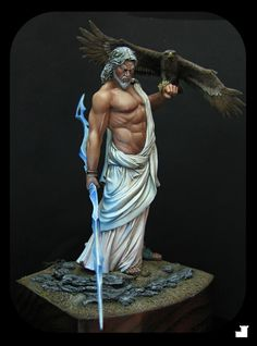 Zeus, God of Gods