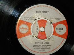 Jamaican rocksteady music was developed after ska around 1966 and its name originted from a dance style that was mentioned in the Alton Ellis song Rock Steady. Modal Jazz, Sam Mitchell, Alton Ellis, Prince Buster, John Holt, Reggae Bob Marley, Rhythmic Pattern, Jamaican Music, Soul Songs