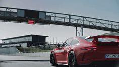 #Porsche911GT3, una experiencia sin filtros al volante ¡Disfrútala!