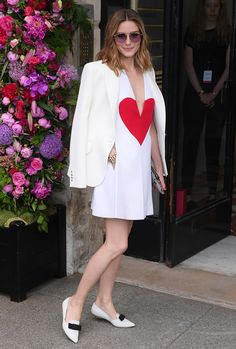 The Hottest Women In The World: Olivia Palermo #oliviapalermo  #hottestwomen
