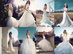 Life is a story. Make yours a fairytale. Discover the enchanting Lauren Elaine Bridal collection, featuring the signature Lauren Elaine backless mermaid wedding gowns, decadent illusion lace trumpets, and feathered tulle ball gowns fit for a modern-day Princess. Enchantingly made in Los Angeles, CA. #LaurenElaineBridal