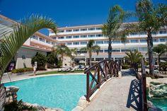 SENTIDO Cyprotel Cypria Bay, Paphos, Cyprus £769 pp al inc