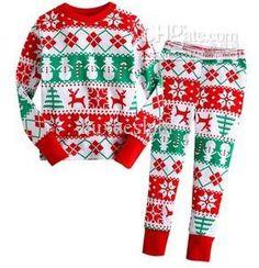 christmas-kids-pajamas-suit-garment-tee-shirt.jpg 290×300 pixels