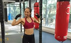 For our interview series so far, we've had Ray Anand, a personal trainer and founder of Maverick Health & Fitness, and Theresa Bui, a working mum and dedicated Crossfitter.  Next up, we have Vanette Nguyen, an amateur boxer with a hungry work ethic and Olympic dreams. We talk to Vanette about how she got into boxing, preparing for a fight, weight cutting, the importance of working hard, her inspirations and plenty more!