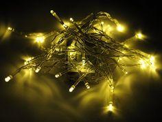 Karlling Battery Operated Warm White 40 LED Fairy Light String Xmas Party Decoration Karlling http://www.amazon.com/dp/B00J6APPJG/ref=cm_sw_r_pi_dp_TjXWvb0DWN1G8