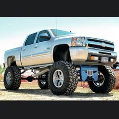 That's a very good looking truck!