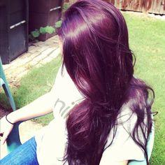 Aw mi sueño es tener ese color