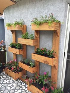 If you are looking for Diy Projects Pallet Garden Design Ideas, You come to the right place. Below are the Diy Projects Pallet Garden Design Ideas. Diy Pallet Projects, Garden Projects, Pallet Ideas, Wood Projects, Wood Ideas, Garden Planters, Garden Beds, Pallet Planters, Dog Garden