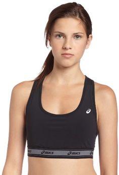 2e68e4febef62 Amazon.com  ASICS Women s Compression Team Bra  Clothing