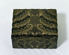 Snuff box made in Italy,1700-1750| V Search the Collections