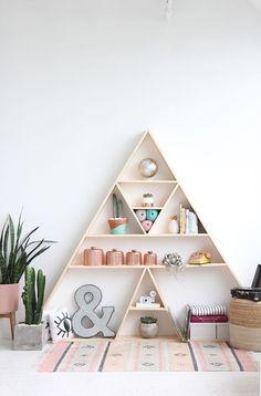{DIY Home} 10 projets en bois pour un style épuré et chic!  ♥️ #epinglercpartager