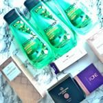 I'm a realshopaholic. Thank you @oriflamepoland for Giordani Gold Incontro come back ❤ #new #shopp...