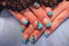 Superb Nail Art Tips And Tricks | AmazingNailArt.org
