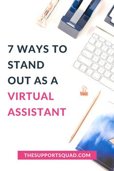 How can you stand out in a sea of virtual assistants? In this episode of The Support Squad Podcast, Sharon Nissen shares 7 strategies you can use to increase your confidence and shine your light to attract potential clients. Online Entrepreneur, Business Entrepreneur, Business Tips, Business Marketing, Email Marketing, Online Business, Best Online Jobs, Virtual Assistant Services, Work From Home Tips