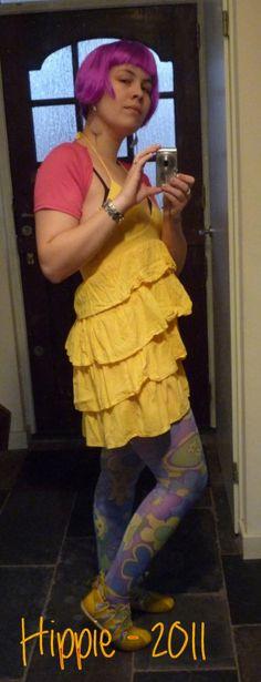 hippy Carnaval 2011