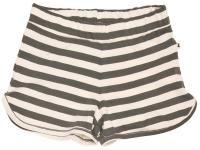 Striped Pool Shorts shak-shuka