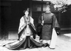 historical junihitoe. Japan